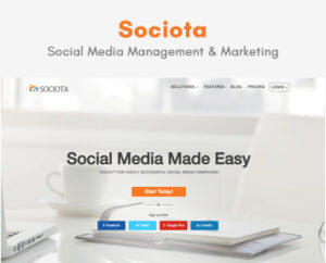 Sociota (Social Media Management & Marketing)