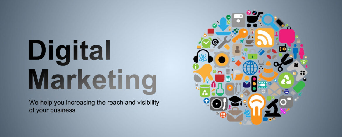 #1 DIGITAL MARKETING COMPANY THAT DELIVERS THE BEST RESULT