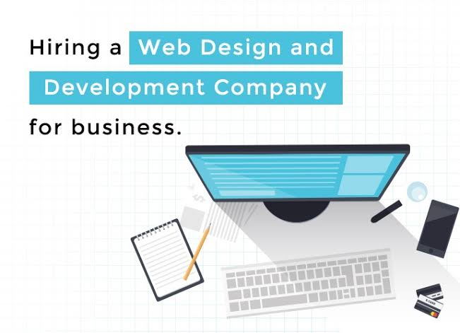 Things to Assess Before Hiring a Website Design Company.