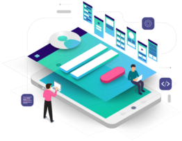 Types Of Mobile Applications As Their Development Process.