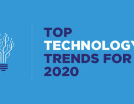 Top 5 Web Development Trends Prediction For 2020