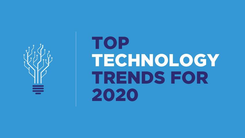 Top 5 Web Development Trends Prediction For 2020