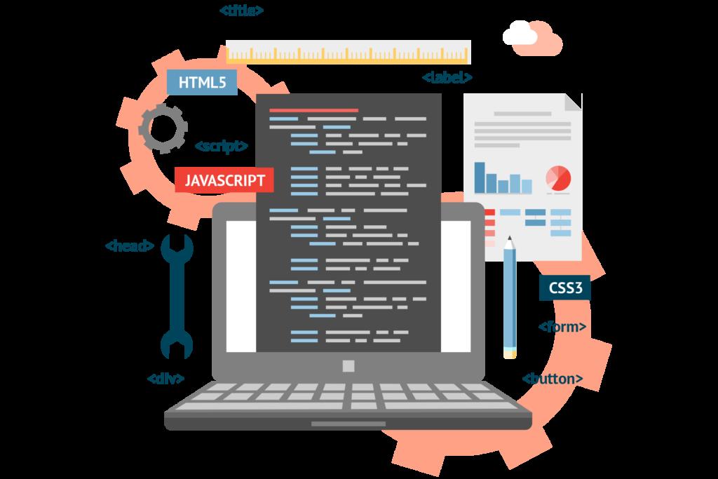 5 Key Benefits Of Choosing A Professional Web Development Company