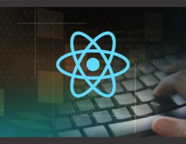 [Infographic] 4 Reasons to Use React JS for Web Development Project