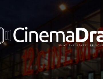 Blockchain based Fantasy Cinema Game